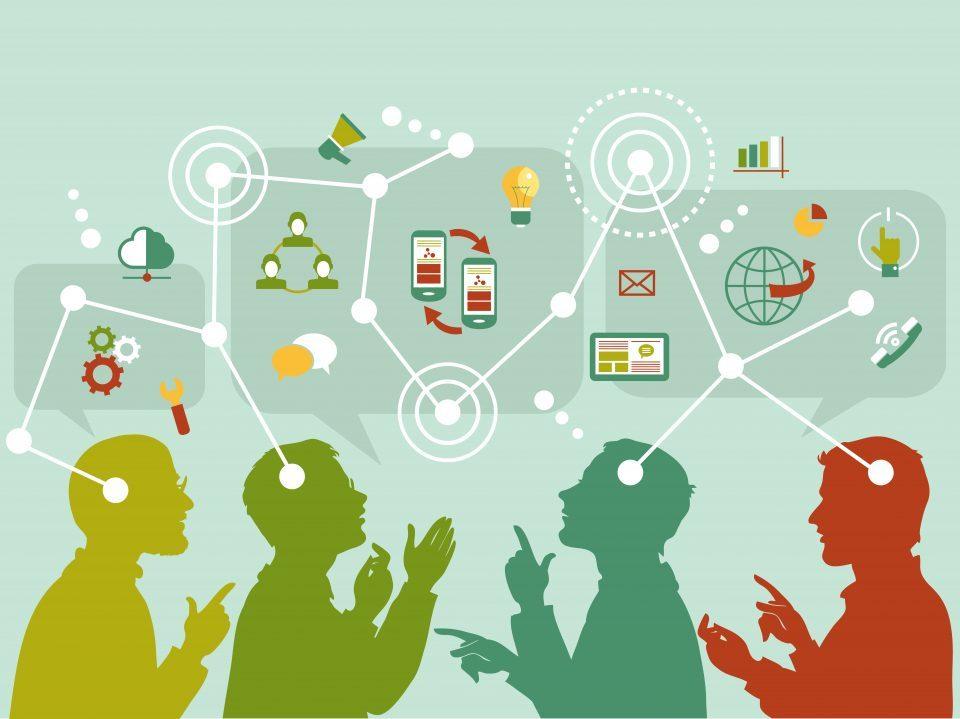 نقش کلیدی روابط عمومی تجاری در کمک به شرکتها و موسسات خصوصی